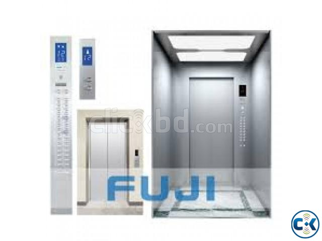 Fuji Lift Elevator Price in bangladesh Ready stock  | ClickBD large image 2
