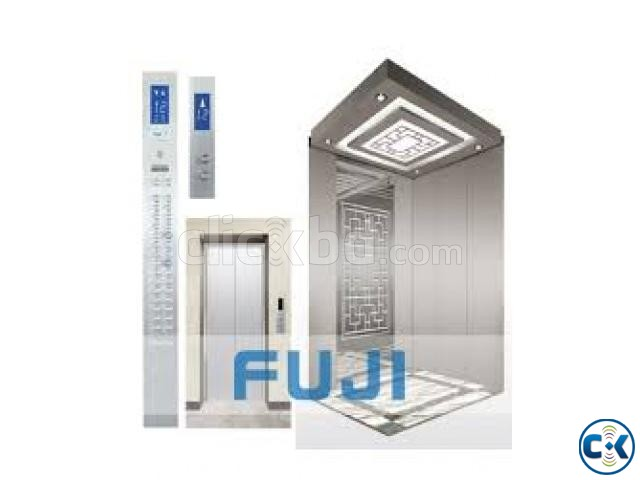 Fuji Lift Elevator Price in bangladesh Ready stock  | ClickBD large image 3
