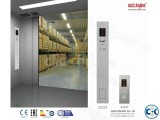 Cargo 1000kg 6 6 lift elevator supplier