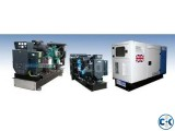 Perkins UK 150KVA Generator Price in Bangladesh
