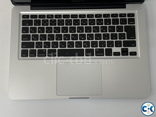 MACBOOK PRO C2D 4GB 128GB 13.3INC 2009YEAR MODEL | ClickBD large image 1