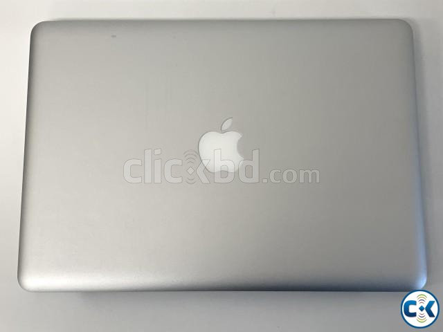 MACBOOK PRO C2D 4GB 128GB 13.3INC 2009YEAR MODEL | ClickBD large image 3