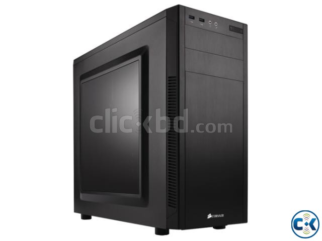 Intel Core i3 RAM 4GB HDD 500GB And 2GB intel HD Graphics | ClickBD large image 1