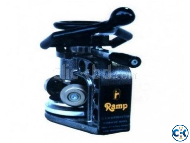 Ramp Hydraulic GSM Cutter | ClickBD large image 0