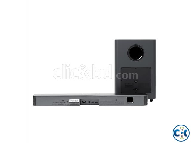 JBL Bar 2.1 Deep Bass Soundbar PRICE IN BD | ClickBD large image 1