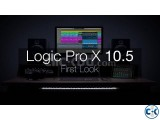 Mac Apple Logic Pro for PC MAC