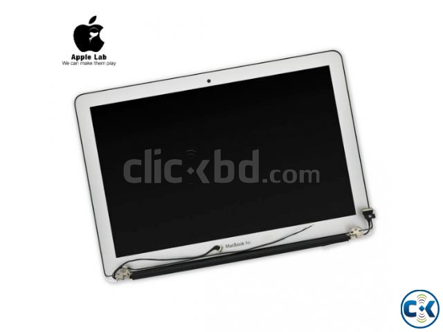 MacBook Air 13 Mid 2013-2017 Display Assembly | ClickBD large image 0