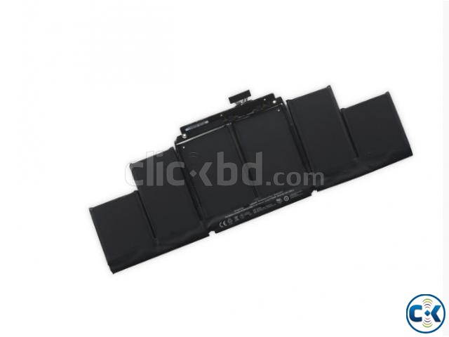 MacBook Pro 15 Retina Mid 2012-Early 2013 Battery | ClickBD large image 0