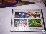 Ben 10 3 in 1 collection