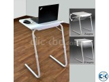 Long Laptop Table Bedside Table Table Mate-2