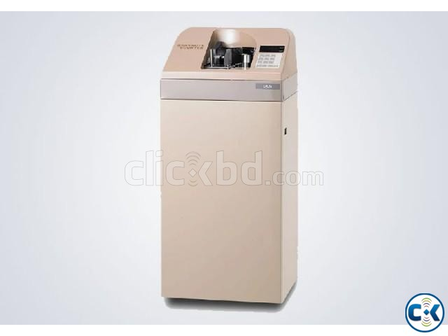 Paragon Plus P-409A Note Counting Machine | ClickBD large image 0