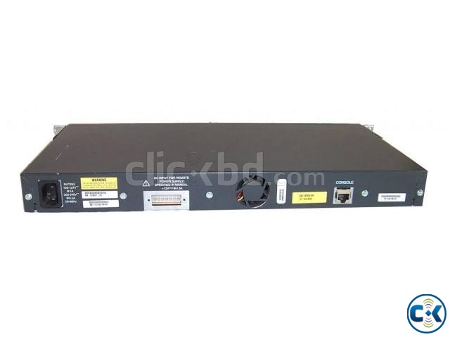Cisco Catalyst 2950 WS-C2950-24 24-Port Switch Manage | ClickBD large image 1