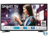 Samsung 32 Model T4500 Smart LED TV with Voice Remote