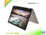 ELOVO NB116T 11.6 360 degree rotating and Touch screen