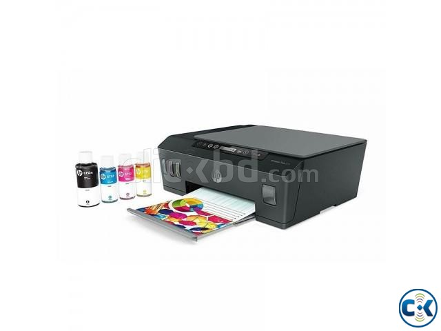 HP Smart Tank 515 Wireless All-in-One Printer | ClickBD large image 4