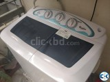 Whirlpool Washing Machine WWT 70X Twin Tub