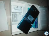 Oppo F17Pro blue boxed official 8 128