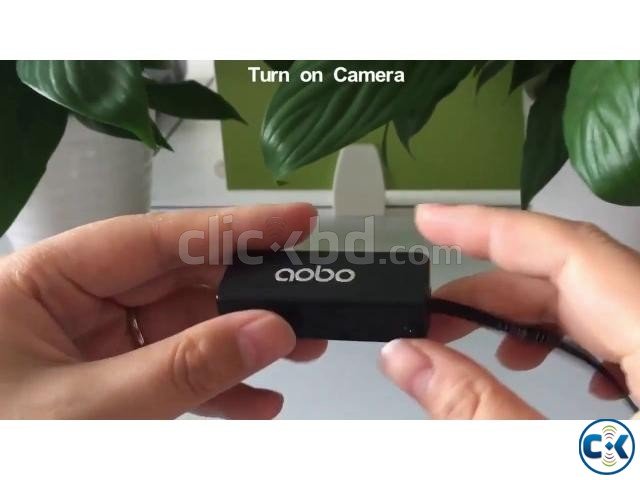 Aobo Wifi IP Digital Video Camera | ClickBD large image 1