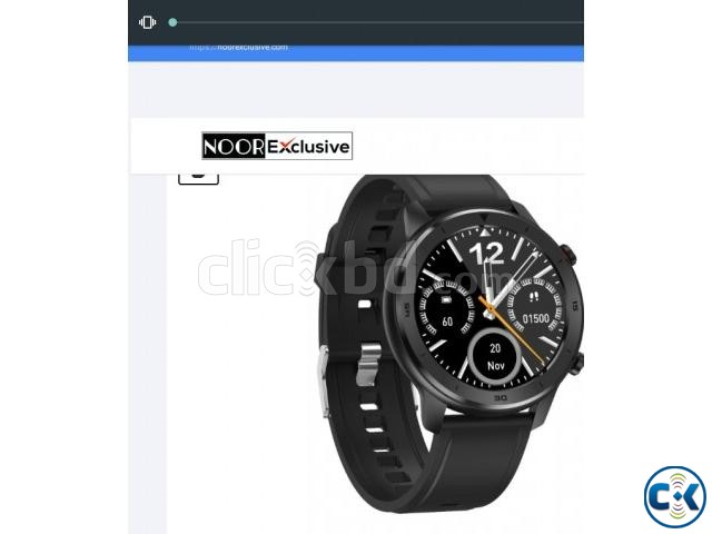 No.1 DT78 Smartwatch | ClickBD large image 0