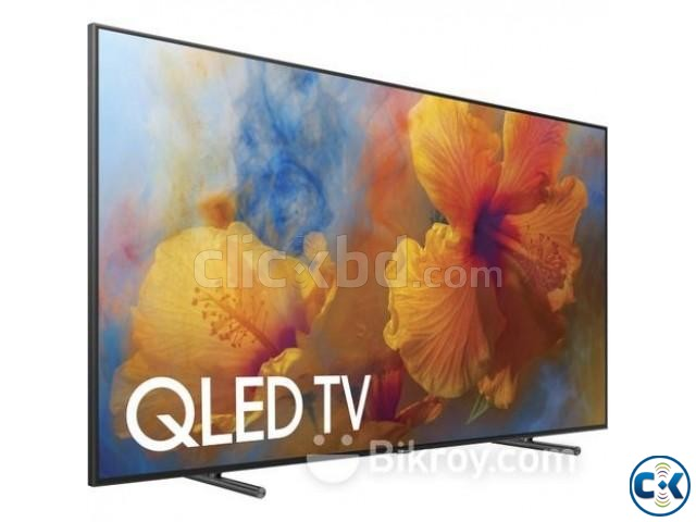 Samsung 85 Q70T UHD Tv 100 Genuine product Best Price Offer | ClickBD large image 0