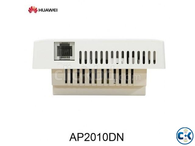 Huawei AP2010DN Wireless Access Point | ClickBD large image 1