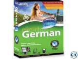 German Language Learning Software PC