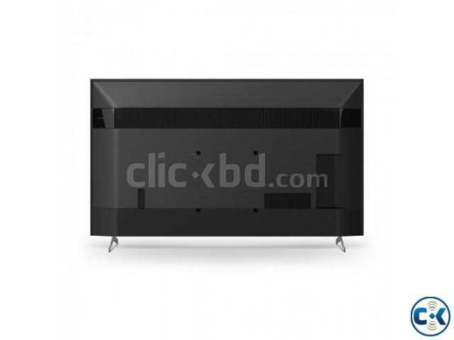Sony Bravia 55 Inch X9000H 4K Android Voice Control TV | ClickBD large image 1