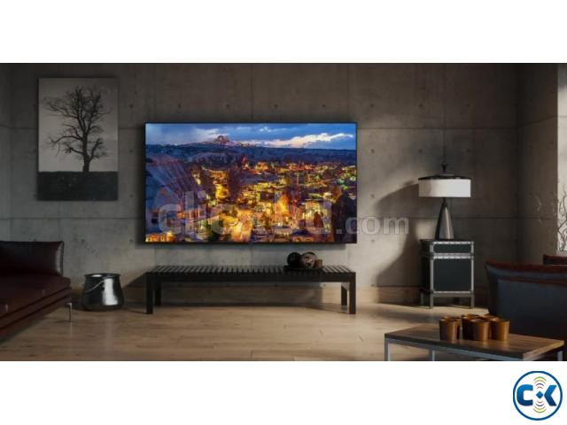 SAMSUNG 75 inch Q70T QLED 4K VOICE CONTROL TV | ClickBD large image 1