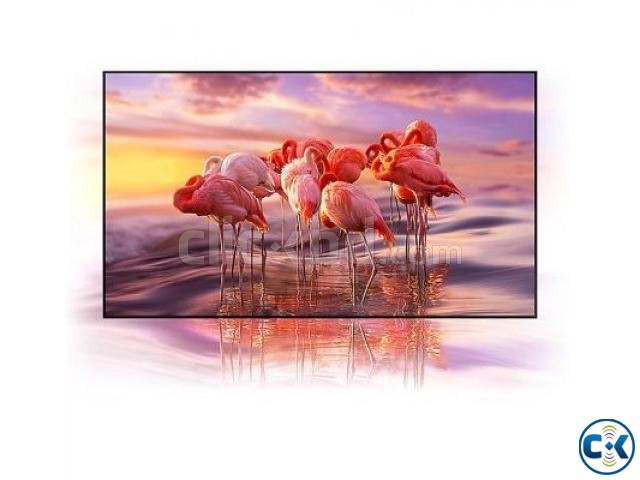 SAMSUNG 75 inch Q70T QLED 4K VOICE CONTROL TV | ClickBD large image 2