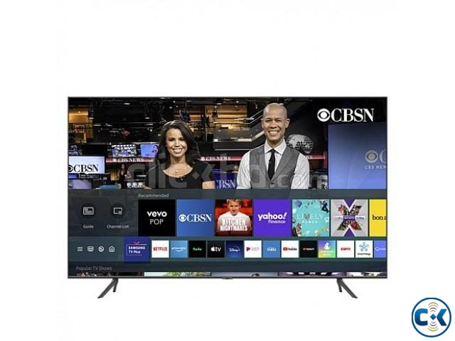 SAMSUNG 75 inch Q70T QLED 4K VOICE CONTROL TV | ClickBD large image 3