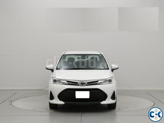 toyota axio 2015 | ClickBD large image 0