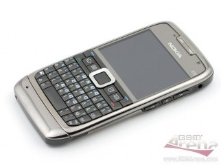 Nokia e 71 handset