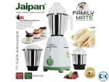 Jaipan Mixer Grinder Blender 850 Watt Family Mate MFM-2100
