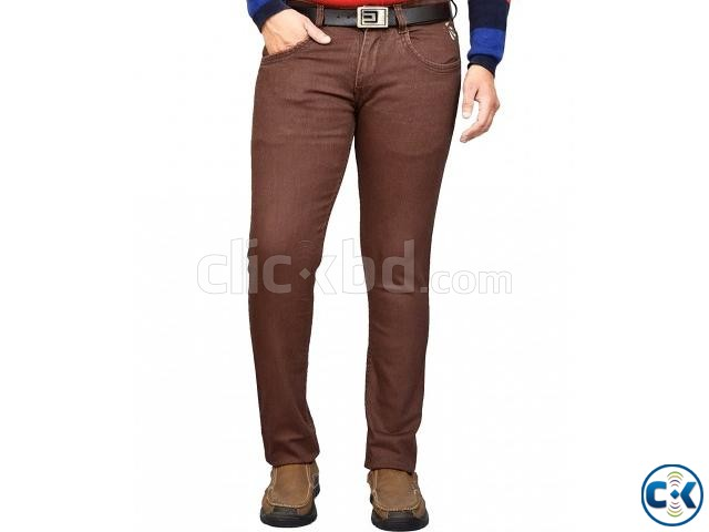 Wholesale Price Jeans Pant Bangladesh | ClickBD large image 3