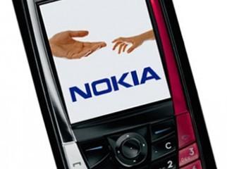 Nokia 7610 Multimidea Made in Finland