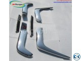 For sale Volvo P1800 Cow Horn Volvo P1800S Bumpers