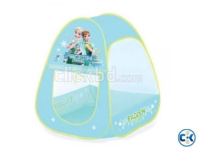 Frozen Fever Ball House | ClickBD large image 0