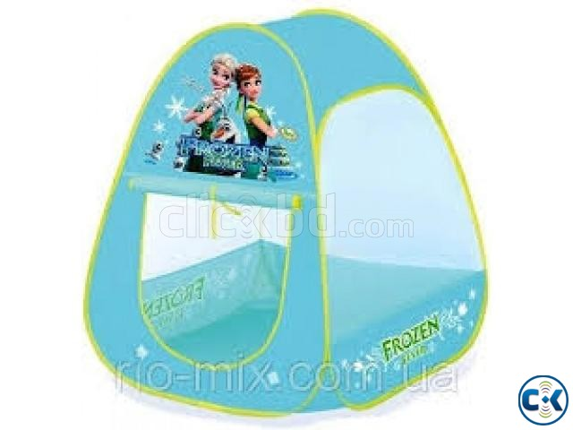 Frozen Fever Ball House | ClickBD large image 1