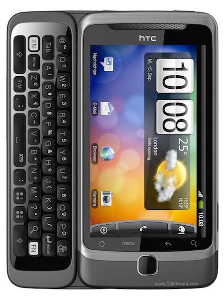 Fresh HTC Desire Z mint condition  | ClickBD large image 0