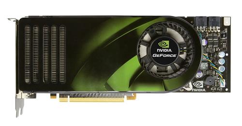 nvidia 8800 gtx 768 mb gddr3 | ClickBD large image 0