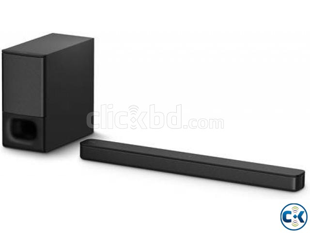 JBL 2.1 DEEP BASS WIRELESS SOUND BAR | ClickBD large image 2