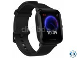 Xiaomi Amazfit Bip U Smart Watch Black