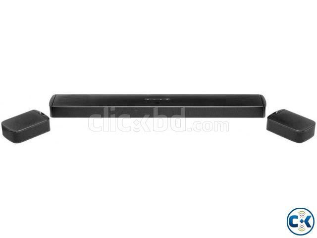 JBL 9.1 TRUE WIRELESS DOLBY ATMOS SOUND BAR | ClickBD large image 1
