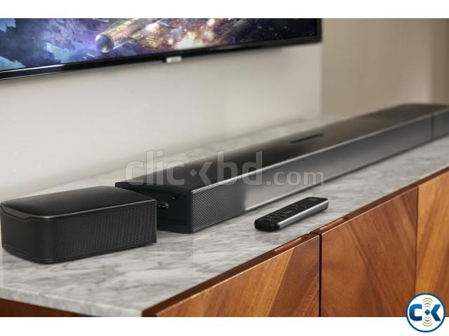 JBL 9.1 TRUE WIRELESS DOLBY ATMOS SOUND BAR | ClickBD large image 2