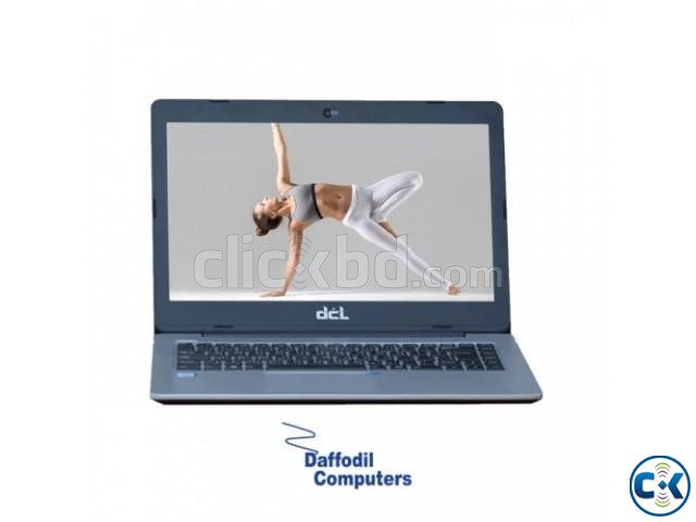 DCL S4 7th Generation Intel Core i3 7100U.Notebook | ClickBD large image 0