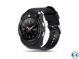 V8 Smart Watch - 001 - Multi Color-Gng