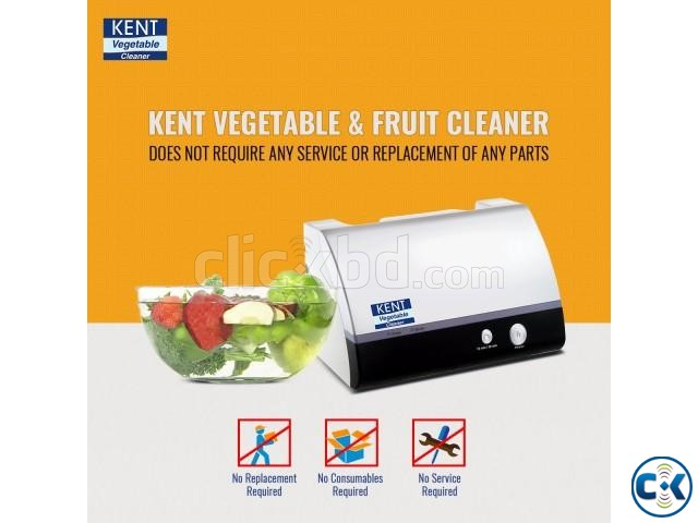 Kent Vegetable purifier | ClickBD large image 2