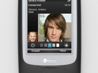 HTC DualTouch windows 6.1 on sale