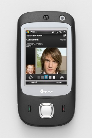 HTC DualTouch windows 6.1 on sale | ClickBD large image 0