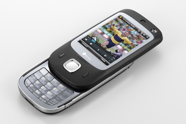 HTC DualTouch windows 6.1 on sale | ClickBD large image 1
